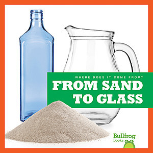 Cover: From Sand to Glass