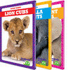 Cover: Safari Babies