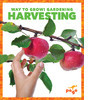 Cover: Harvesting