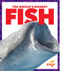Cover: The World's Biggest Fish