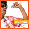 Cover: Singing