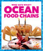 Cover: Ocean Food Chains