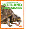 Cover: Wetland Food Chains