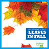 Cover: Leaves in Fall