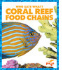 Cover: Coral Reef Food Chains