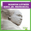 Cover: Martin Luther King, Jr. Memorial