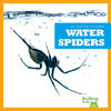 Cover: Water Spiders