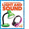 Cover: Light and Sound