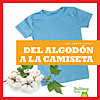 Cover: Del algodón a la camiseta (From Cotton to T-Shirt)