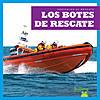 Cover: Los botes de rescate (Rescue Boats)