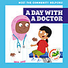 Cover: A Day with a Doctor