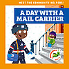 Cover: A Day with a Mail Carrier