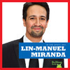 Cover: Lin-Manuel Miranda