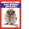 Cover: Los búhos jóvenes (Owlets)