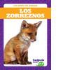 Cover: Los zorreznos (Fox Kits)