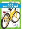 Cover: Las bicicletas (Bikes)