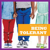 Cover: Being Tolerant