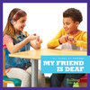 Cover: My Friend Is Deaf