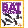 Cover: Bat Colonies