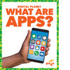 Cover: What Are Apps?