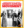 Cover: Women's Suffrage Movement