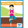 Cover: Balancing Yoga