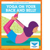 Cover: Yoga on Your Back and Belly