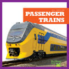 Cover: Passenger Trains