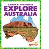 Cover: Explore Australia