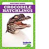 Cover: Crocodile Hatchlings