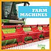 Cover: Farm Machines