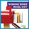 Cover: Where Does Mail Go?