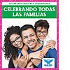 Cover: Celebrando todas las familias (Celebrating All Families)