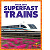 Cover: Superfast Trains