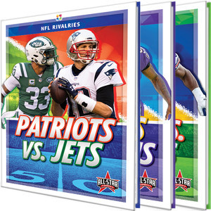 Cover: NFL Rivalries