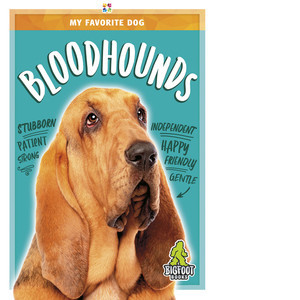 Cover: Bloodhounds