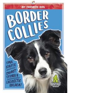 Cover: Border Collies