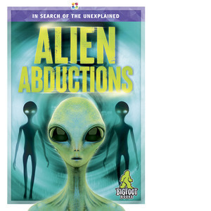 Cover: Alien Abductions