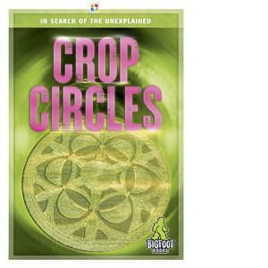 Cover: Crop Circles