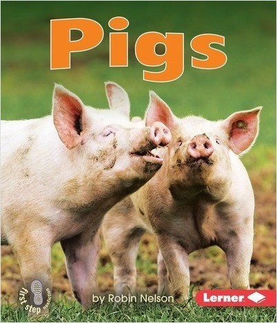 Cover: Pigs