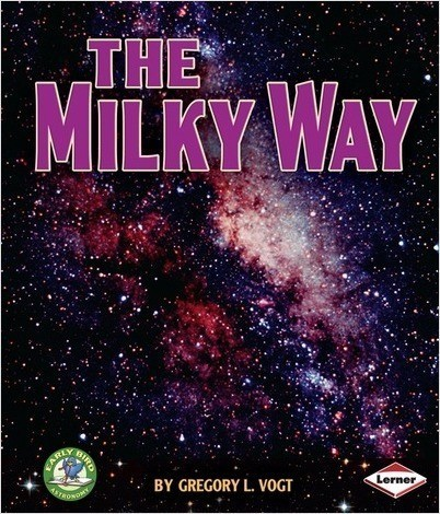 Cover: The Milky Way