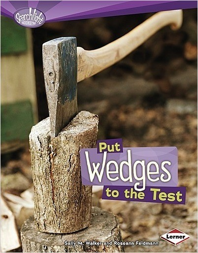 Cover: Put Wedges to the Test