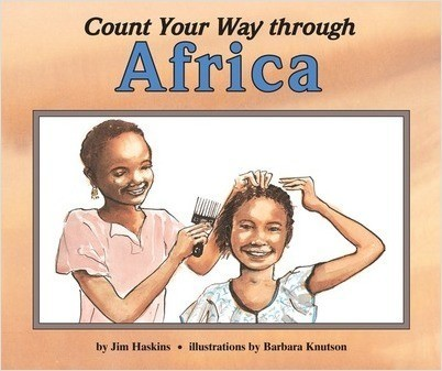 Cover: Count Your Way through Africa