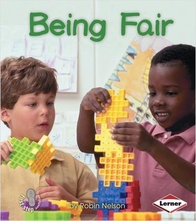 Cover: Being Fair