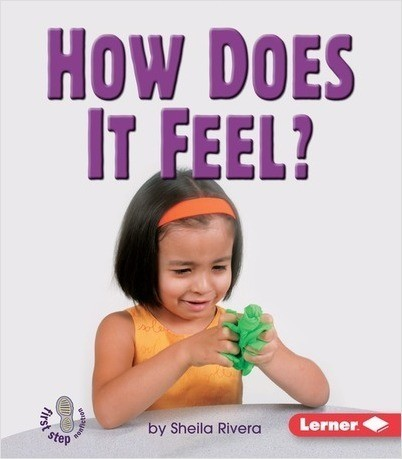 Cover: How Does It Feel?