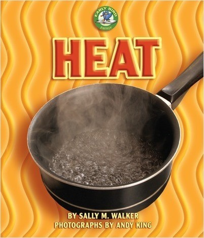 Cover: Heat