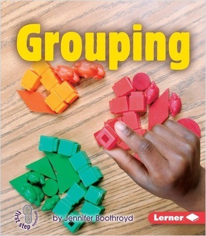 Cover: Grouping