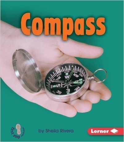 Cover: Compass