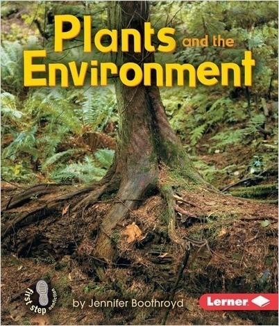 Cover: Plants and the Environment