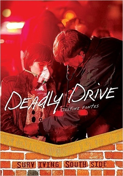 Cover: Deadly Drive